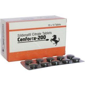 Generisk  SILDENAFIL til salgs i Norge: Cenforce 200 mg i online ED-piller shop divide-et-impera.org