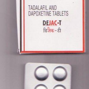 Generisk  DAPOXETINE til salgs i Norge: DEJAC-T i online ED-piller shop divide-et-impera.org