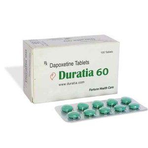 Generisk  DAPOXETINE til salgs i Norge: Duratia 60 mg i online ED-piller shop divide-et-impera.org