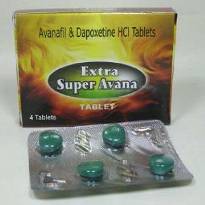 Generisk  AVANAFIL til salgs i Norge: Extra Super Avana i online ED-piller shop divide-et-impera.org