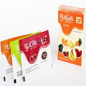 Generisk  SILDENAFIL til salgs i Norge: Filagra Oral Jelly 100 mg i online ED-piller shop divide-et-impera.org