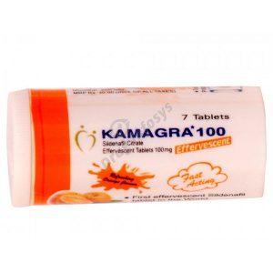 Generisk  SILDENAFIL til salgs i Norge: Kamagra Effervescent 100 mg i online ED-piller shop divide-et-impera.org