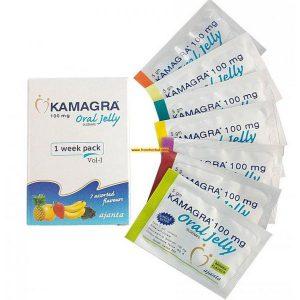 Generisk  SILDENAFIL til salgs i Norge: Kamagra Oral Jelly 100mg i online ED-piller shop divide-et-impera.org