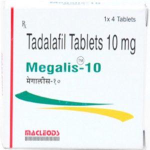 Generisk  TADALAFIL til salgs i Norge: Megalis 10 mg i online ED-piller shop divide-et-impera.org