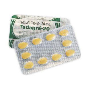 Generisk  TADALAFIL til salgs i Norge: Tadagra 20 mg i online ED-piller shop divide-et-impera.org