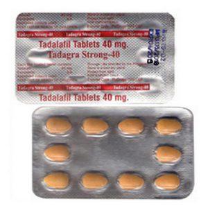 Generisk  TADALAFIL til salgs i Norge: Tadagra Strong 40 mg i online ED-piller shop divide-et-impera.org