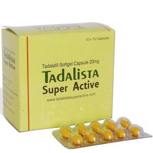 Generisk  TADALAFIL til salgs i Norge: Tadalista Super Active i online ED-piller shop divide-et-impera.org