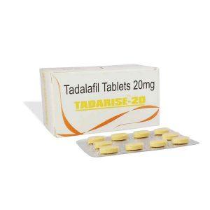 Generisk  TADALAFIL til salgs i Norge: Tadarise 20 mg i online ED-piller shop divide-et-impera.org