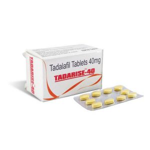 Generisk  TADALAFIL til salgs i Norge: Tadarise 40 mg i online ED-piller shop divide-et-impera.org