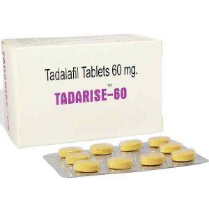 Generisk  TADALAFIL til salgs i Norge: Tadarise 60 mg Tab i online ED-piller shop divide-et-impera.org