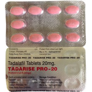 Generisk  TADALAFIL til salgs i Norge: Tadarise Pro 20 i online ED-piller shop divide-et-impera.org