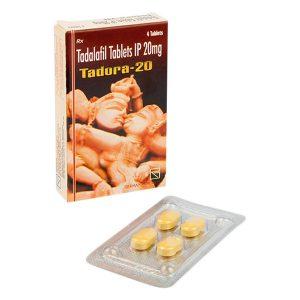 Generisk  TADALAFIL til salgs i Norge: Tadora 20 mg i online ED-piller shop divide-et-impera.org