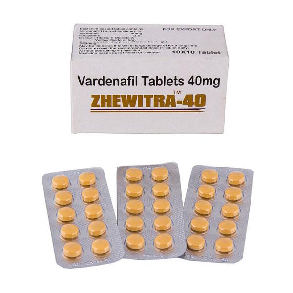 Generisk  Array til salgs i Norge: Zhewitra 40 mg i online ED-piller shop divide-et-impera.org